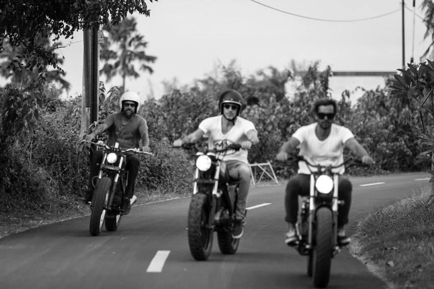 Ride Authentic MalaMadre