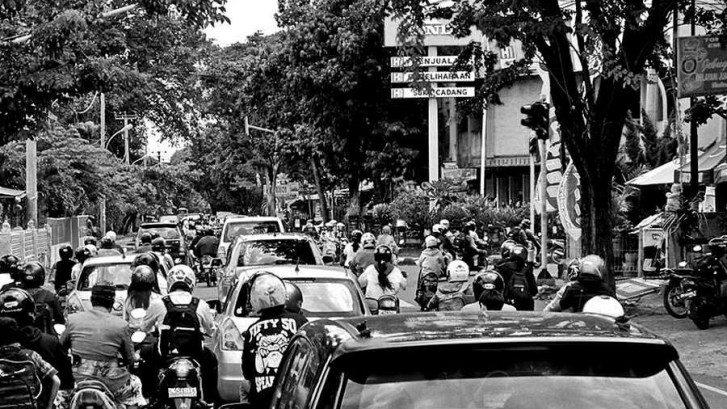 Rent MalaMadre Custom Motorcycles Bali