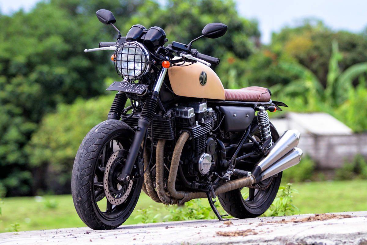 Malamadre MM750 – Honda CB750