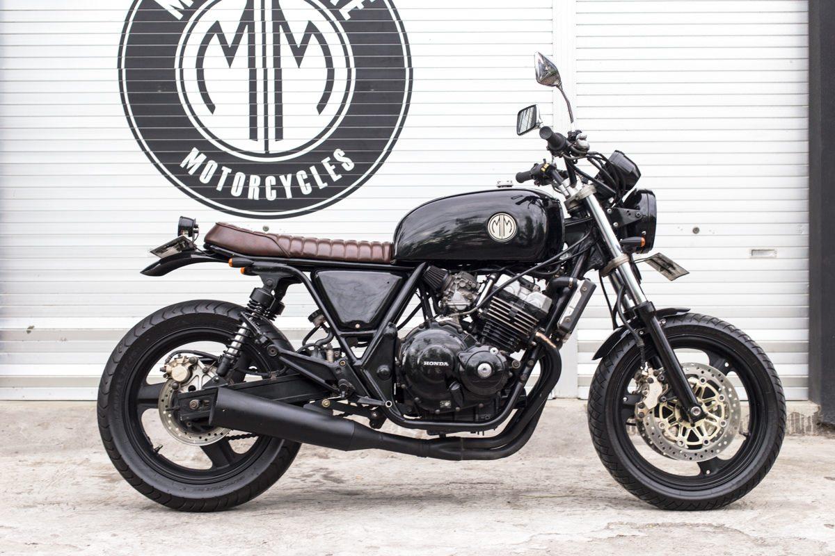 MM400 - Honda CB400
