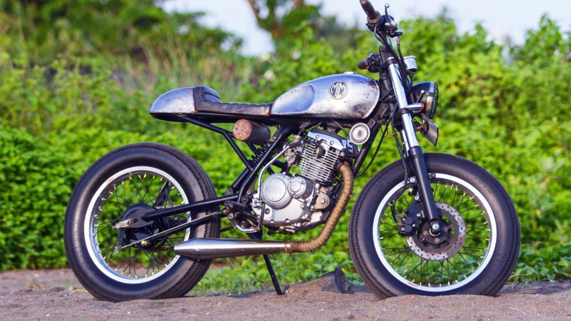 Suzuki Bike 125cc 2016