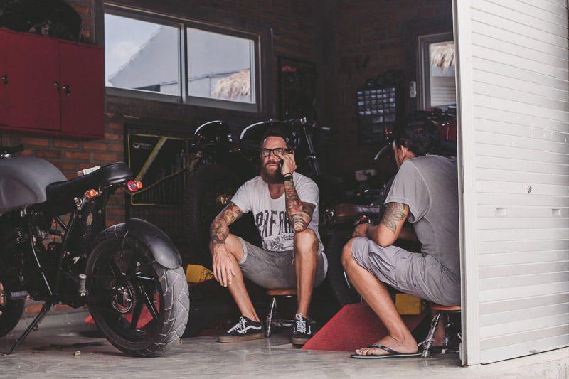 Malamadre Garage